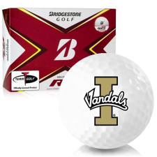 Bridgestone Tour B RX Idaho Vandals Golf Balls