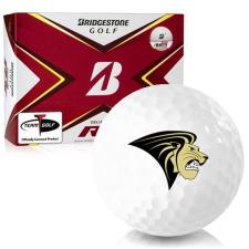 Bridgestone Tour B RX Lindenwood Lions Golf Balls