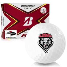 Bridgestone Tour B RX New Mexico Lobos Golf Balls
