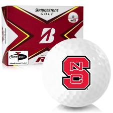 Bridgestone Tour B RX North Carolina State Wolfpack Golf Balls