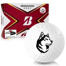 Bridgestone Tour B RX Northeastern Huskies Golf Balls