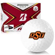 Bridgestone Tour B RX Oklahoma State Cowboys Golf Balls