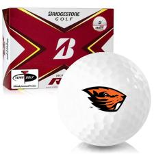 Bridgestone Tour B RX Oregon State Beavers Golf Balls