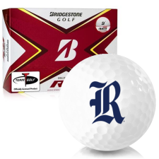 Bridgestone Tour B RX Rice Owls Golf Balls