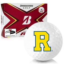 Bridgestone Tour B RX Rochester Yellowjackets Golf Balls