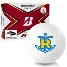 Bridgestone Tour B RX Rollins Tars Golf Balls