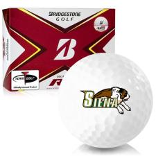 Bridgestone Tour B RX Siena Saints Golf Balls
