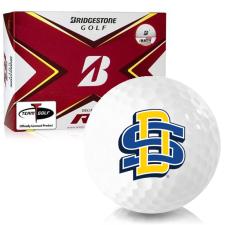 Bridgestone Tour B RX South Dakota State Golf Balls