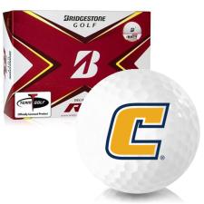 Bridgestone Tour B RX Tennessee Chattanooga Mocs Golf Balls
