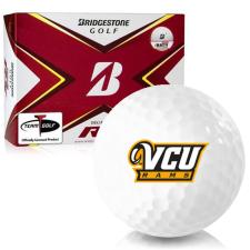 Bridgestone Tour B RX Virginia Commonwealth Rams Golf Balls