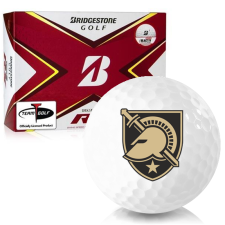 Bridgestone Tour B RX Army West Point Black Knights Golf Balls