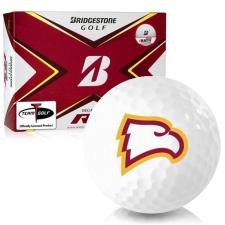 Bridgestone Tour B RX Winthrop Eagles Golf Balls