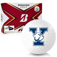 Bridgestone Tour B RX Yale Bulldogs Golf Balls