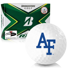 Bridgestone Tour B RXS Air Force Falcons Golf Balls