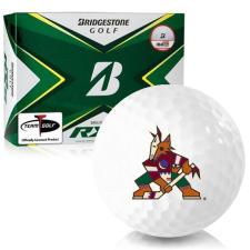 Bridgestone Tour B RXS Arizona Coyotes Golf Balls