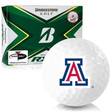 Bridgestone Tour B RXS Arizona Wildcats Golf Balls