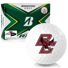 Bridgestone Tour B RXS Boston College Eagles Golf Balls