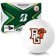 Bridgestone Tour B RXS Bowling Green Falcons Golf Balls