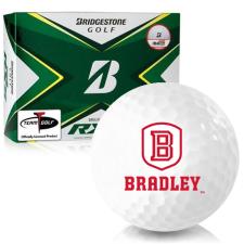 Bridgestone Tour B RXS Bradley Braves Golf Balls