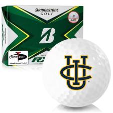 Bridgestone Tour B RXS Cal Irvine Anteaters Golf Balls