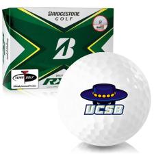 Bridgestone Tour B RXS Cal Santa Barbara Gauchos Golf Balls