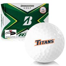 Bridgestone Tour B RXS Cal State Fullerton Titans Golf Balls