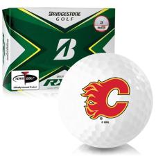Bridgestone Tour B RXS Calgary Flames Golf Balls
