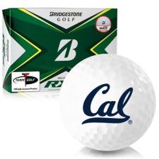 Bridgestone Tour B RXS California Golden Bears Golf Balls