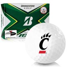 Bridgestone Tour B RXS Cincinnati Bearcats Golf Balls