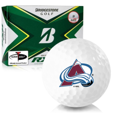 Bridgestone Tour B RXS Colorado Avalanche Golf Balls
