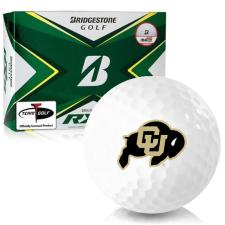 Bridgestone Tour B RXS Colorado Buffaloes Golf Balls
