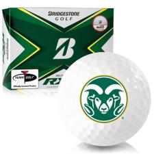 Bridgestone Tour B RXS Colorado State Rams Golf Balls