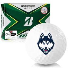 Bridgestone Tour B RXS UConn Huskies Golf Balls