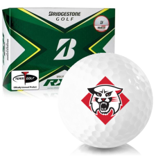 Bridgestone Tour B RXS Davidson Wildcats Golf Balls