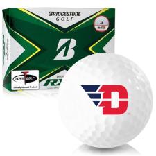 Bridgestone Tour B RXS Dayton Flyers Golf Balls