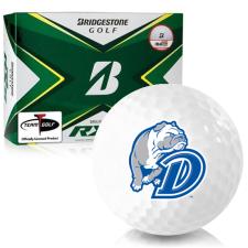 Bridgestone Tour B RXS Drake Bulldogs Golf Balls