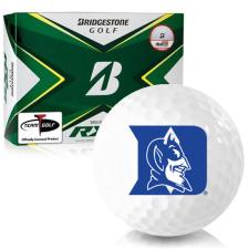 Bridgestone Tour B RXS Duke Blue Devils Golf Balls