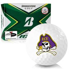 Bridgestone Tour B RXS East Carolina Pirates Golf Balls