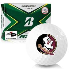 Bridgestone Tour B RXS Florida State Seminoles Golf Balls