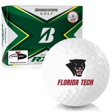 Bridgestone Tour B RXS Florida Tech Panthers Golf Balls