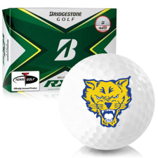 Bridgestone Tour B RXS Fort Valley State Wildcats Golf Balls