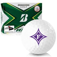 Bridgestone Tour B RXS Furman Paladins Golf Balls