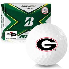 Bridgestone Tour B RXS Georgia Bulldogs Golf Balls