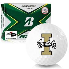 Bridgestone Tour B RXS Idaho Vandals Golf Balls