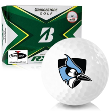 Bridgestone Tour B RXS Johns Hopkins Blue Jays Golf Balls