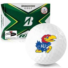 Bridgestone Tour B RXS Kansas Jayhawks Golf Balls