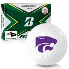 Bridgestone Tour B RXS Kansas State Wildcats Golf Balls