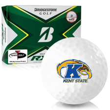 Bridgestone Tour B RXS Kent State Golden Flashes Golf Balls