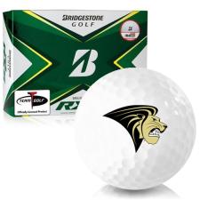 Bridgestone Tour B RXS Lindenwood Lions Golf Balls
