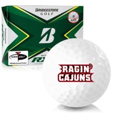 Bridgestone Tour B RXS Louisiana Ragin' Cajuns Golf Balls